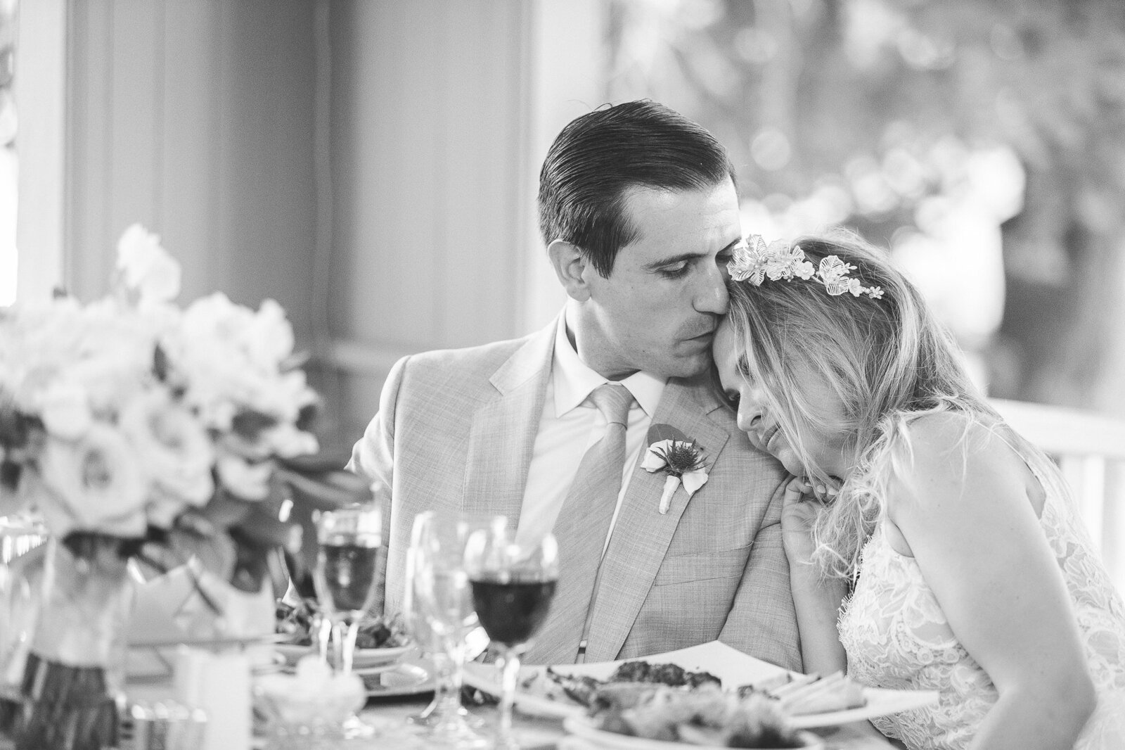 Light and Airy York Maine Wedding-13