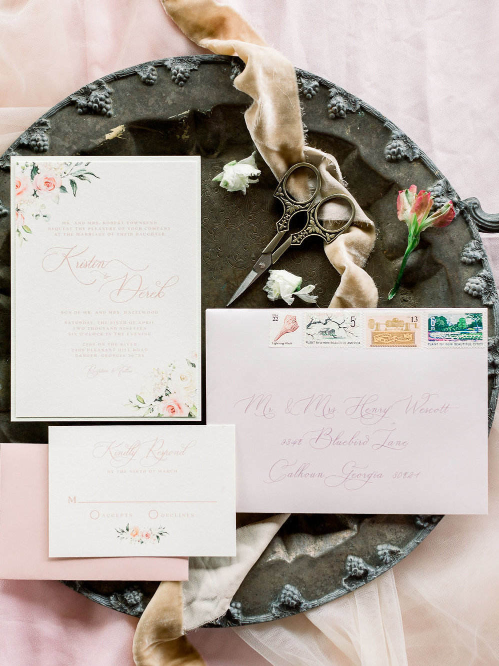 delaware wedding planner, elevee and co-178