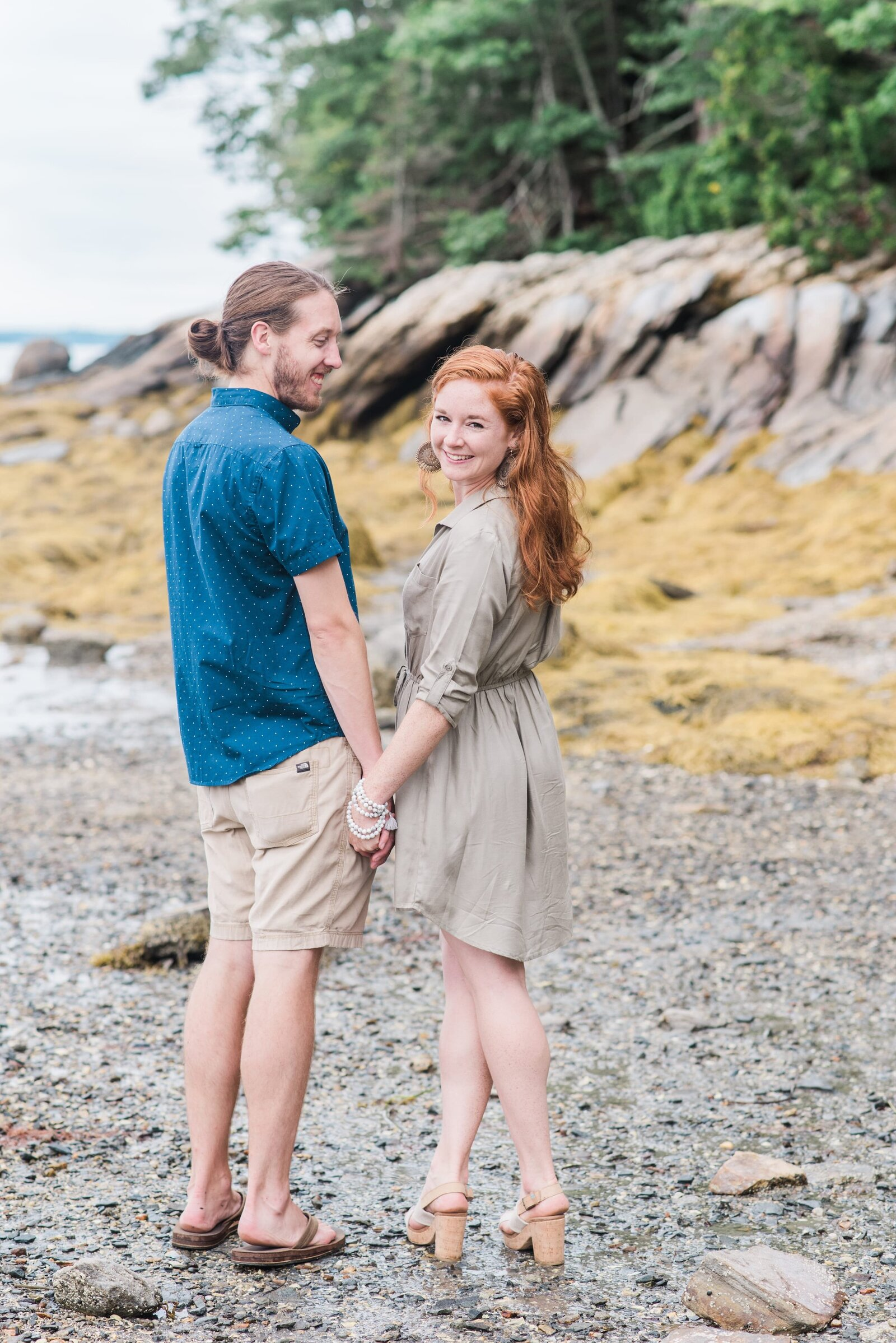 Molly & Chris Manie Engagement Session-51