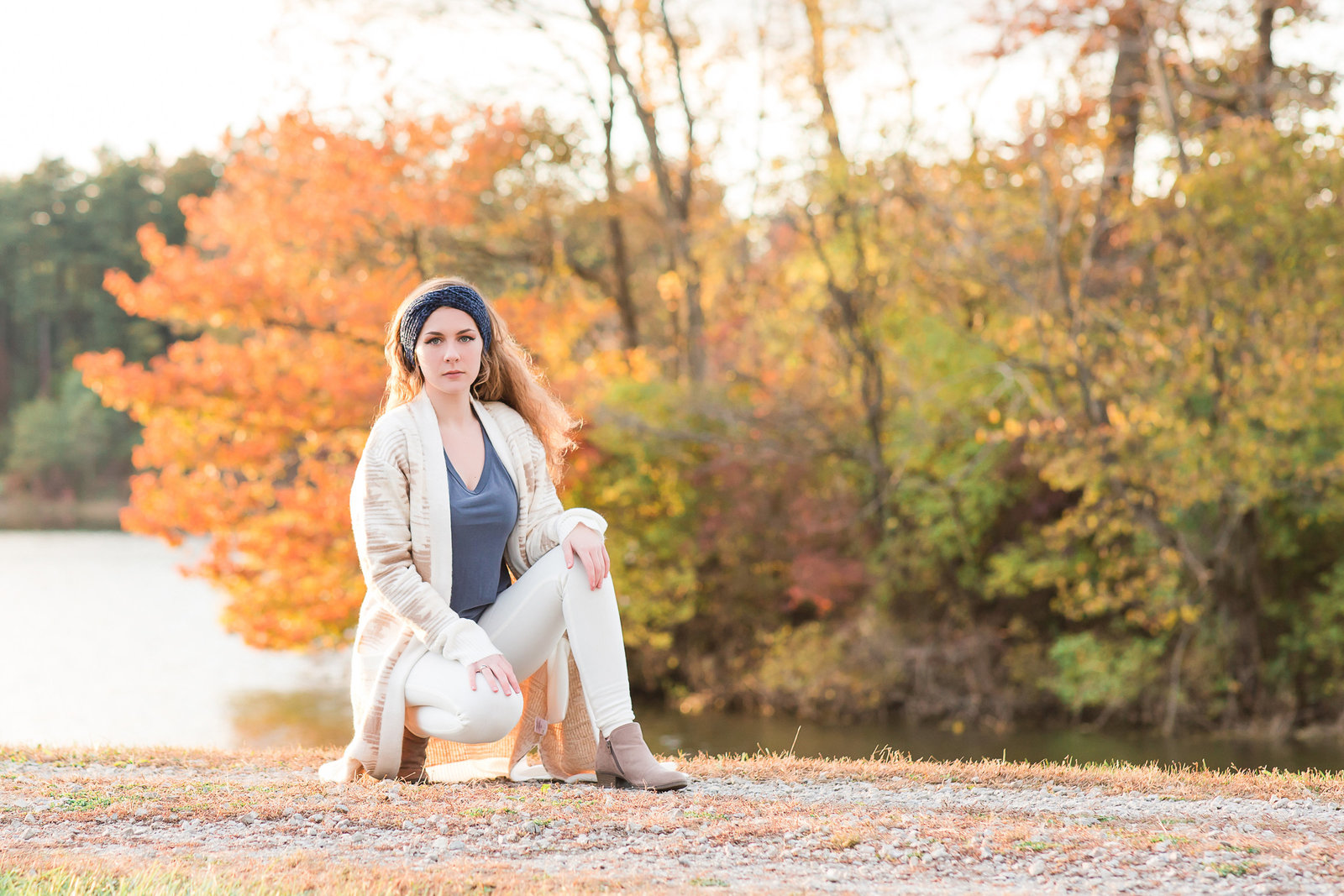 Senior girl--nature session-Bluffton, IN-TO-7998-p