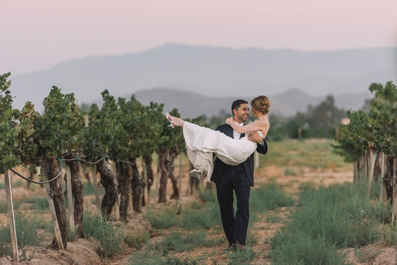 Ponte Winery Wedding