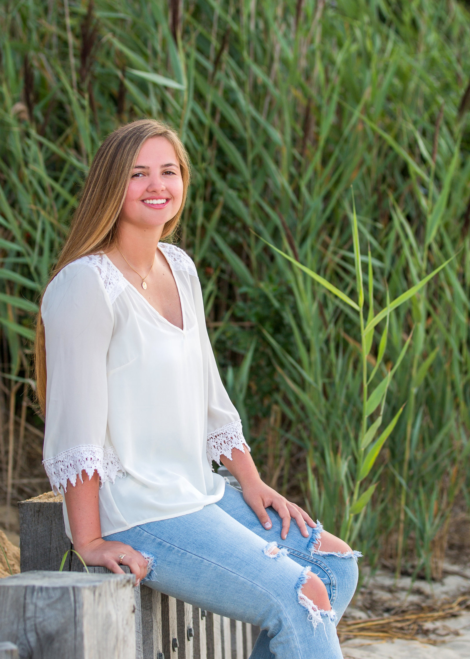 Point Of Rocks Beach_Cape Cod Senior Portraits_Michelle Kaye Photography-17b