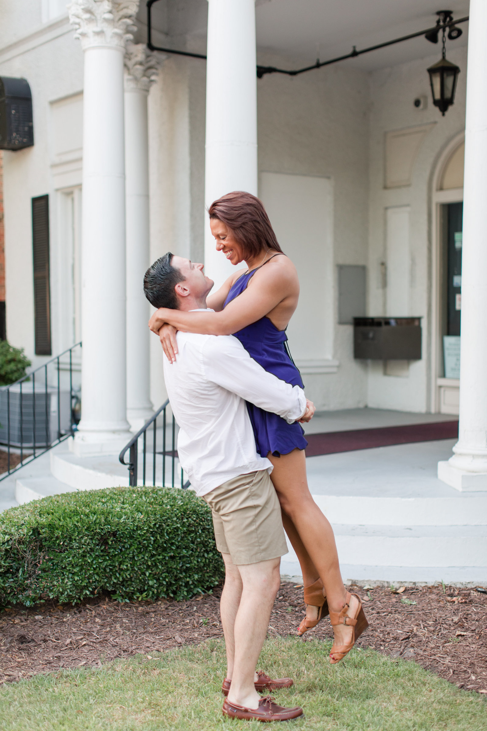 Jennifer B Photography-Jacob & Elyse-Engagement-Pinehurst NC-JB Favs-2019-0040