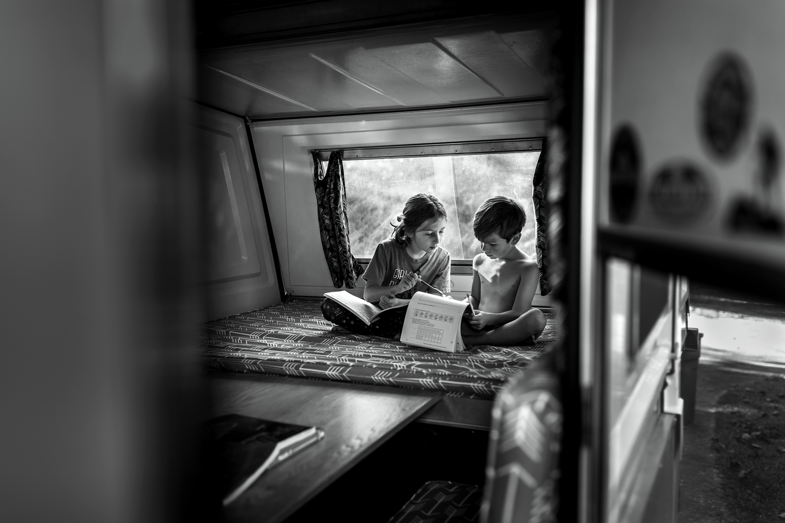 family photographer, columbus, ga, atlanta, documentary, photojournalism, homeschooling, camper_0208