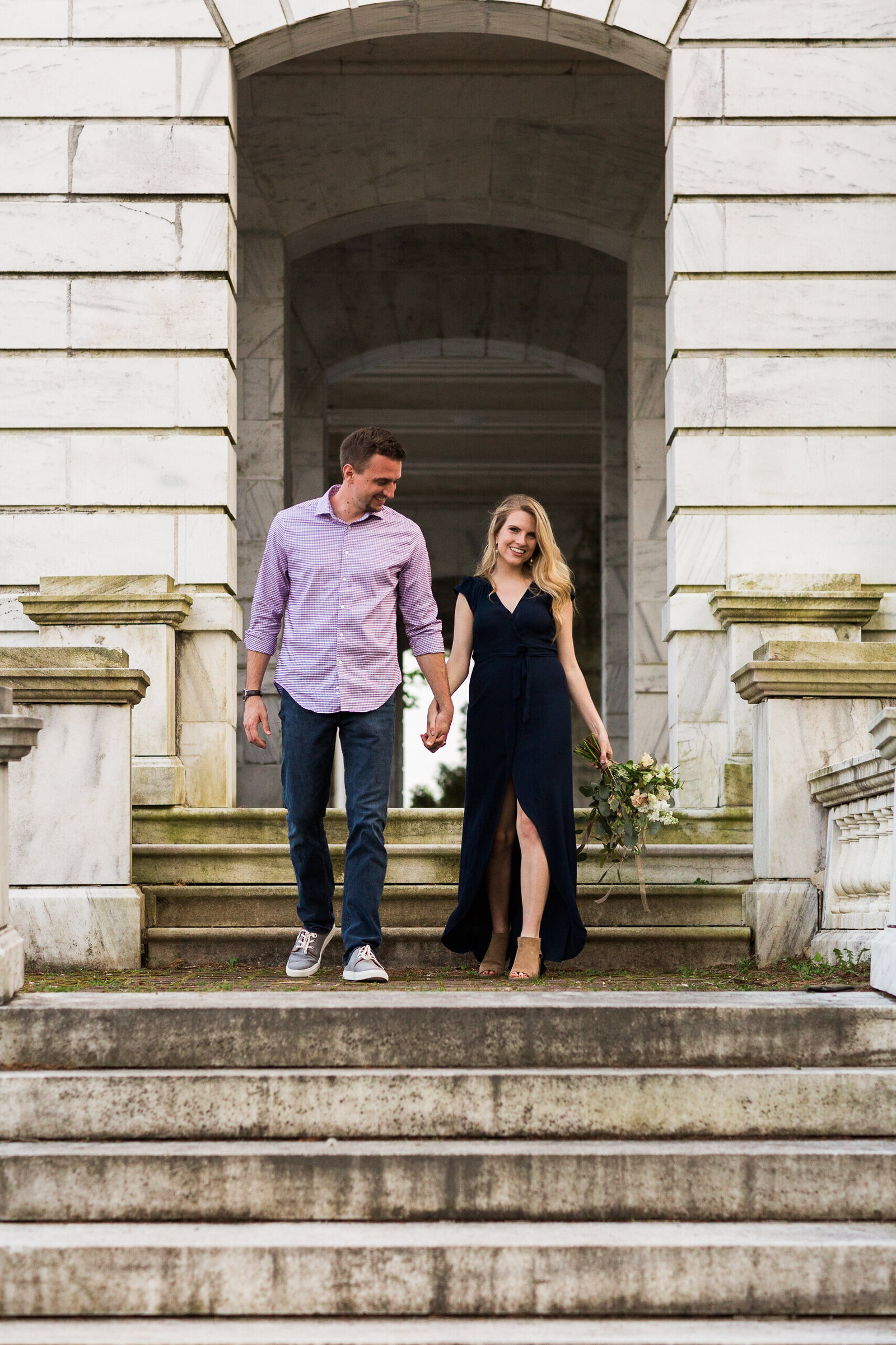 Swannanoa Engagement Session-5