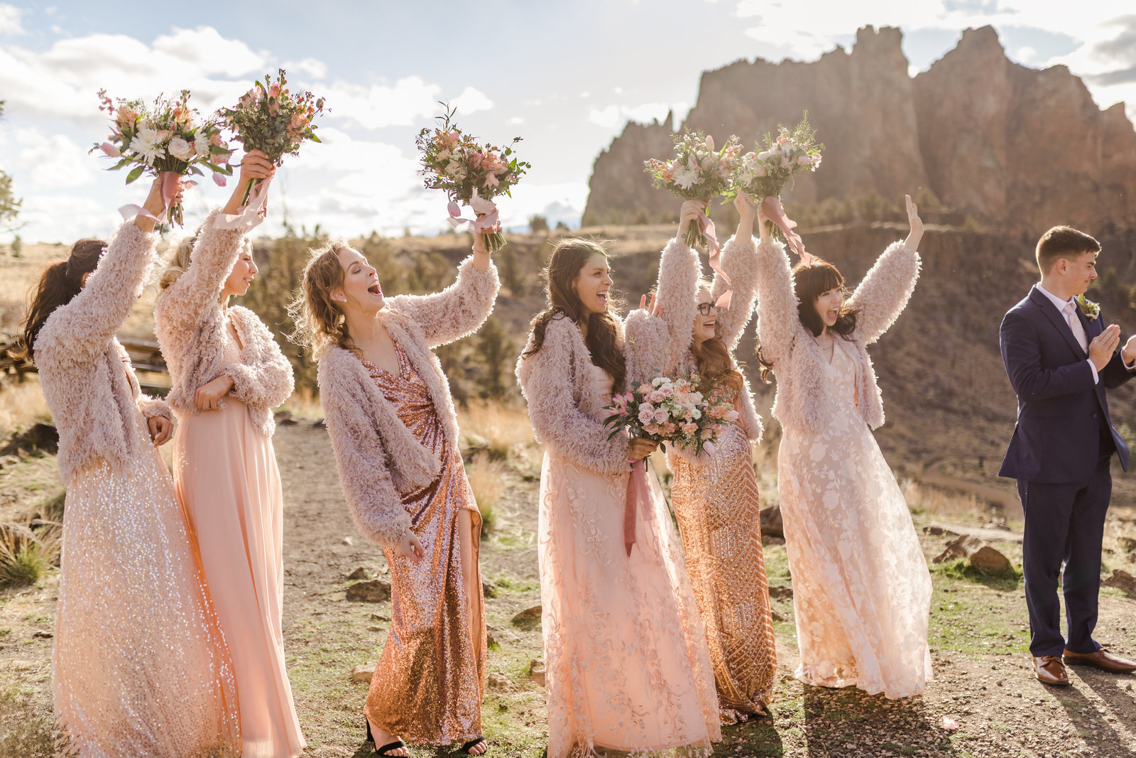 Smith Rock Elopement-44