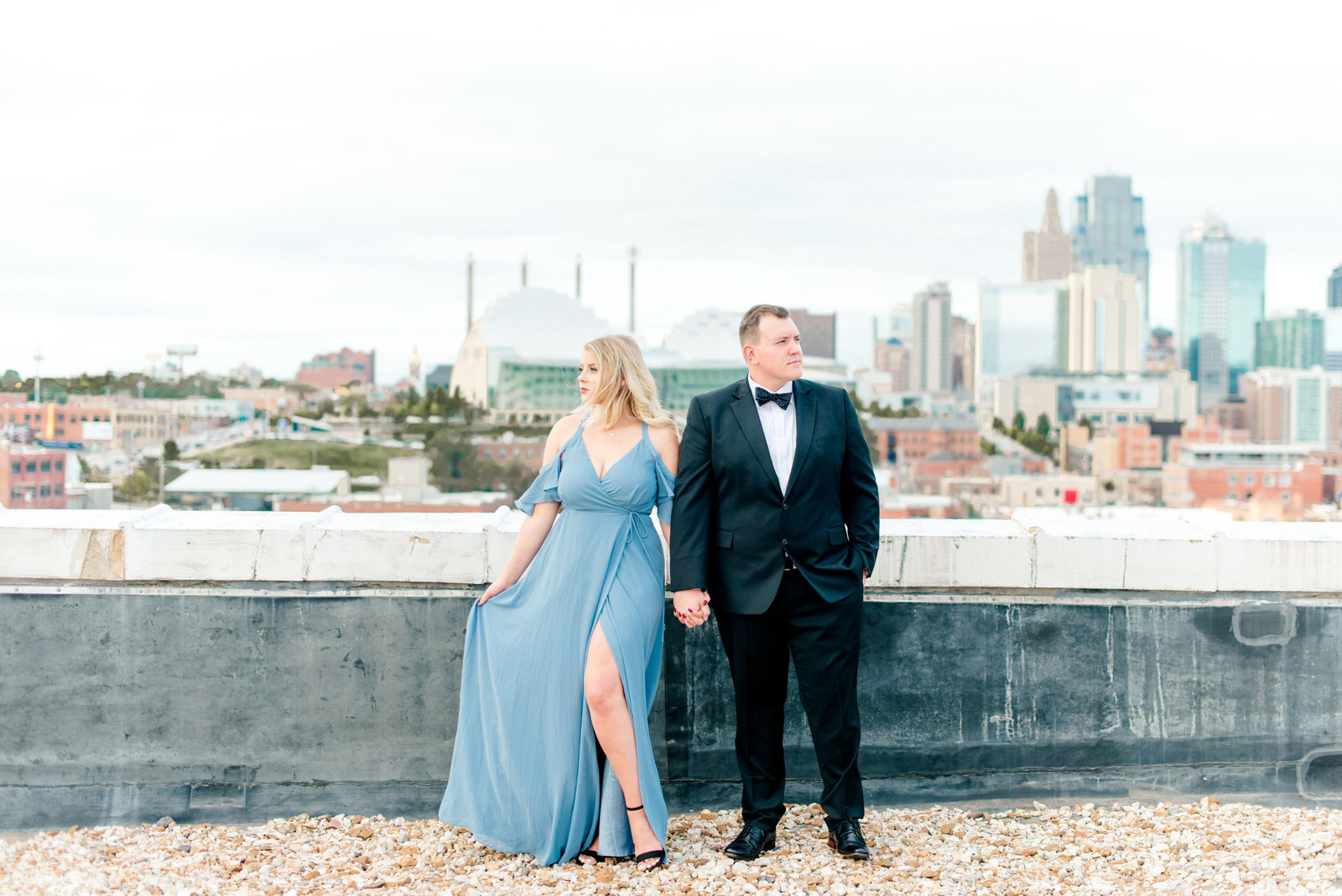 Downtown_Kansas_City_Engagement_Kaylee+Brandon-2