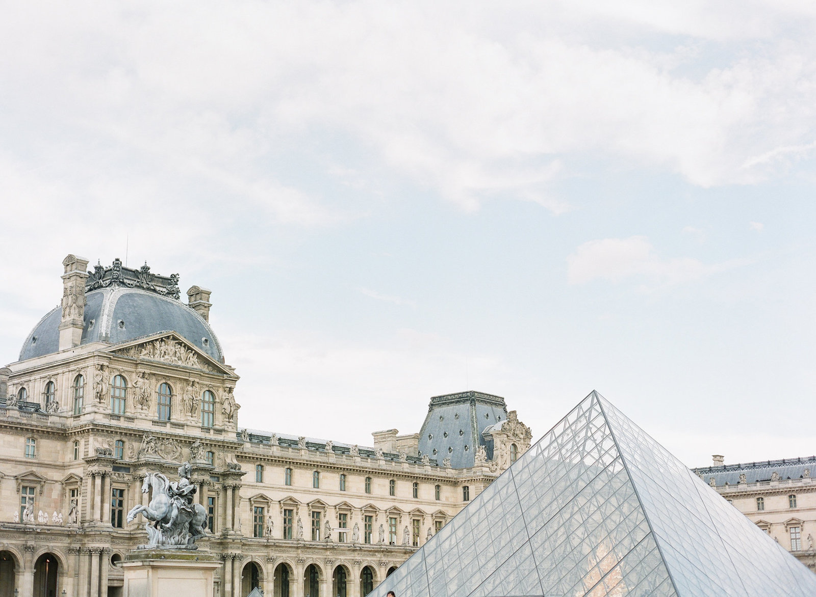 Paris Wedding Photographer | France Wedding Photographer | Paris Film Photographer