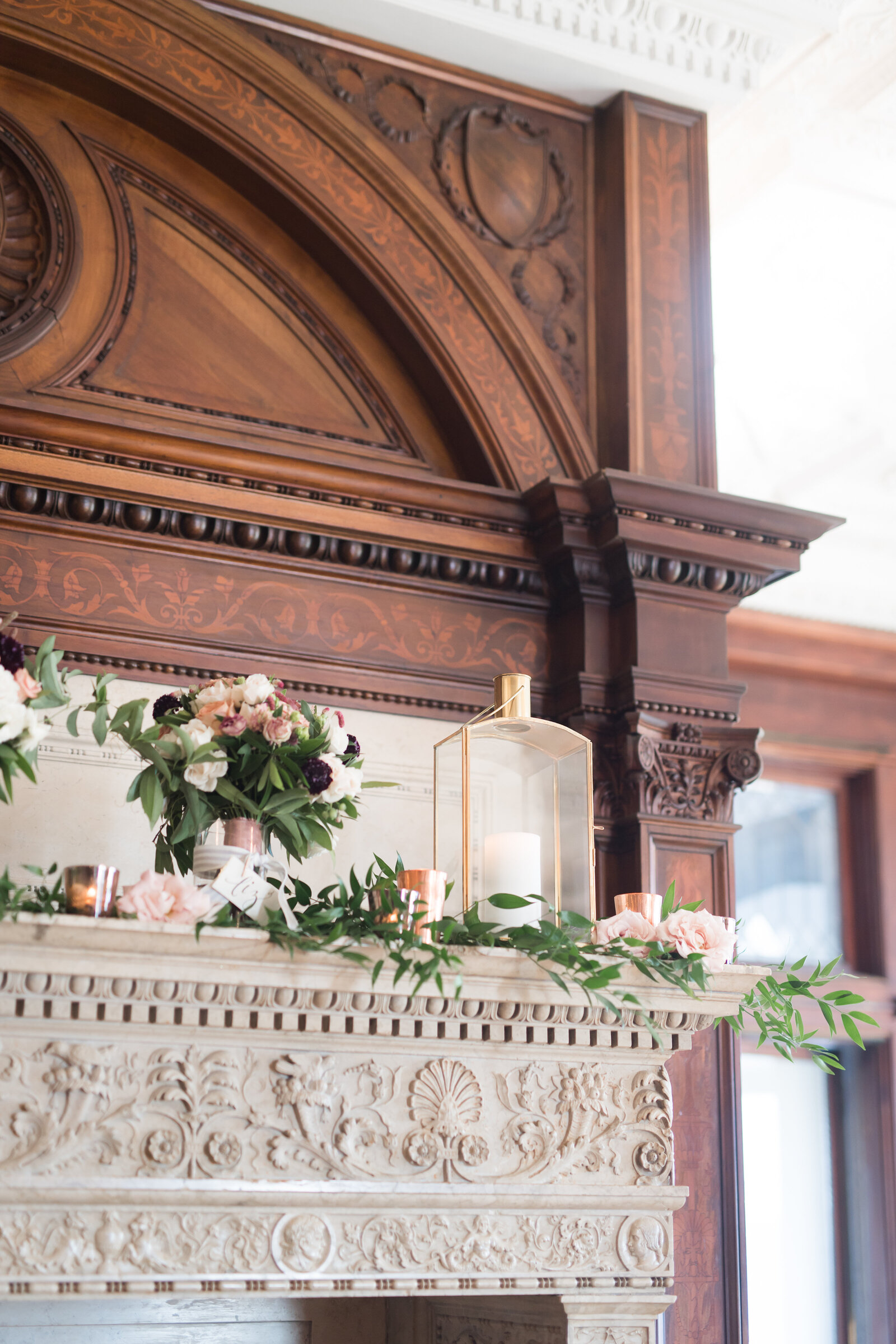 berry toned branford house mansion wedding_30