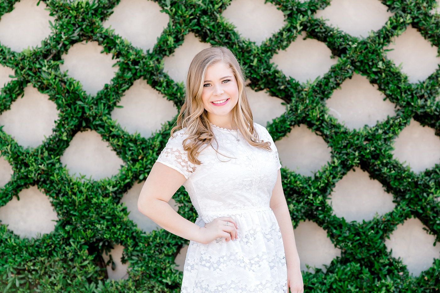 Dallas Senior Portrait Photographer | Laylee Emadi Photography | Claire 00104