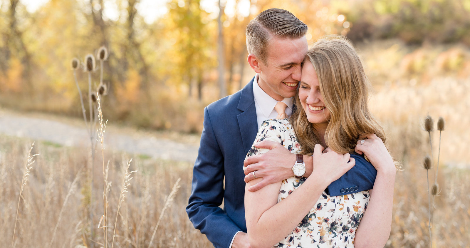Layton Utah Fall Engagement Photography_008 COVER