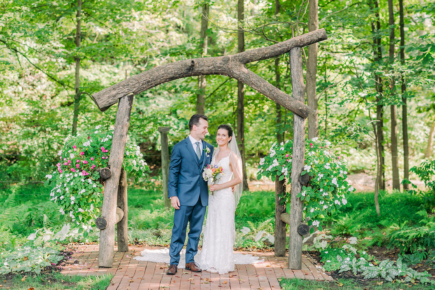Gardens of Stonebridge Wedding