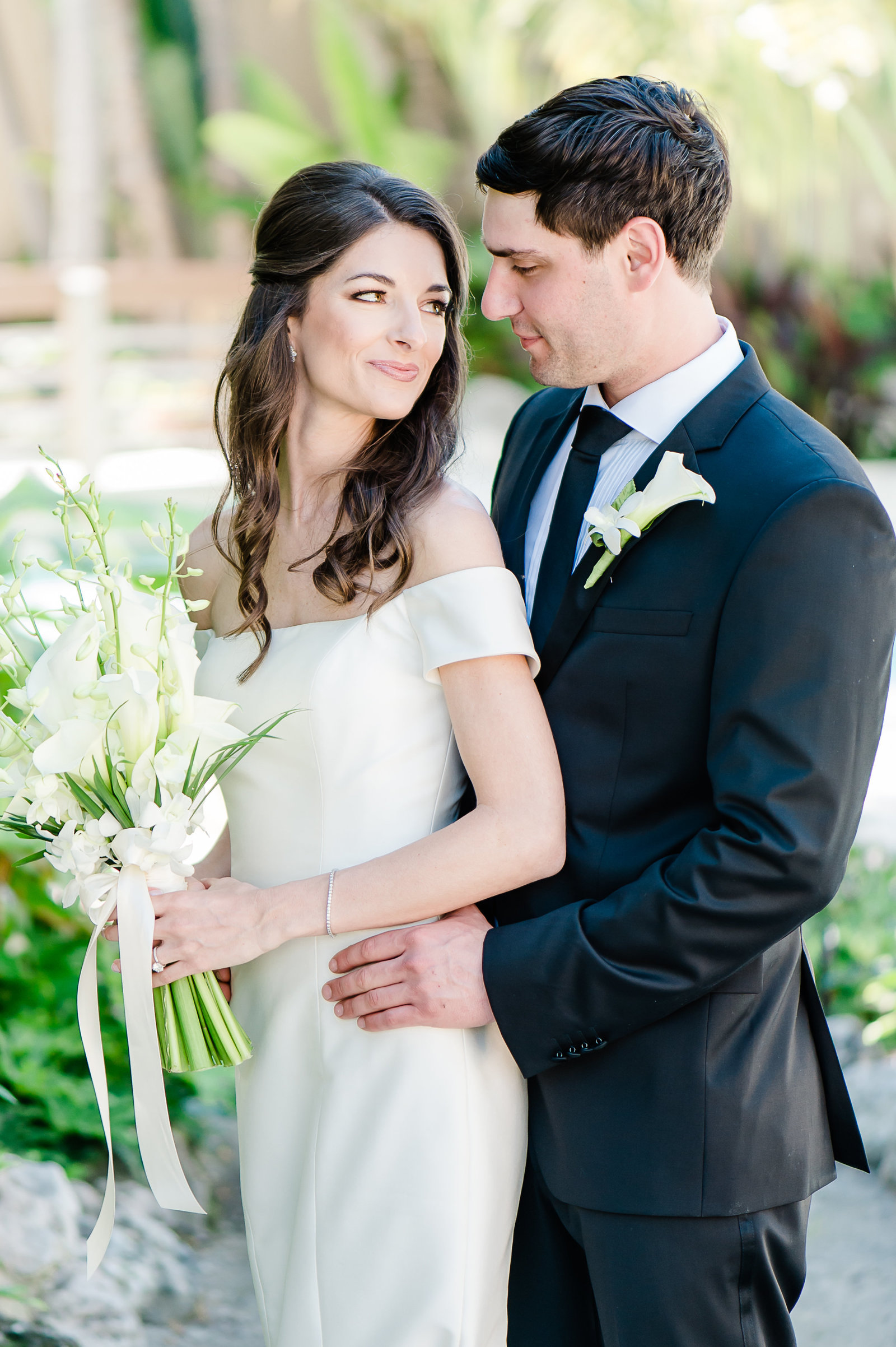 Light and Airy Wedding Photographer