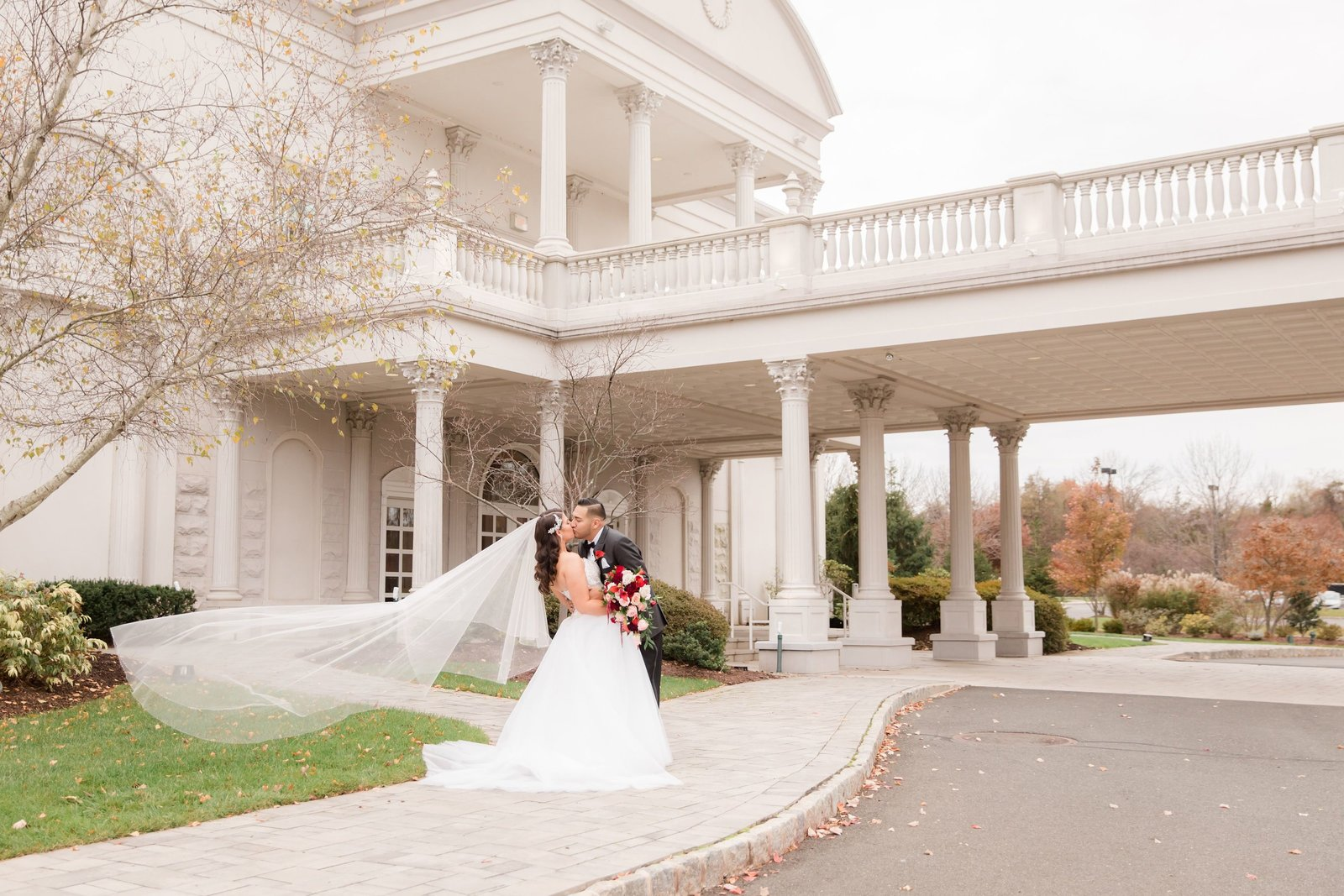 Palace at Somerset Park Wedding Venue in Somerset NJ