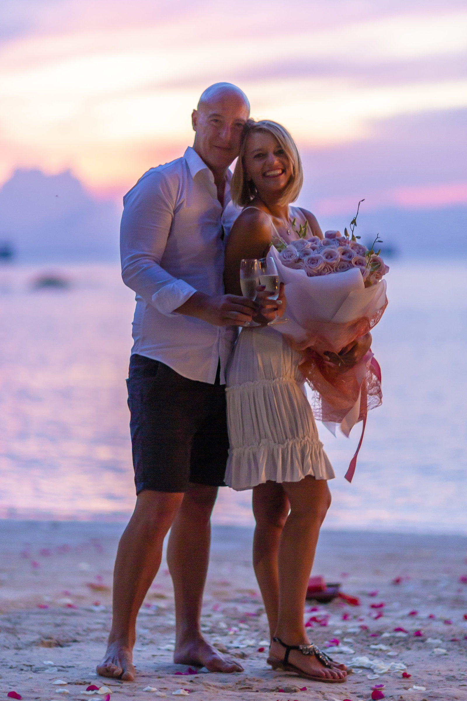Koh Tao Proposal Thailand  | Forever Lovestruck | D&J_18