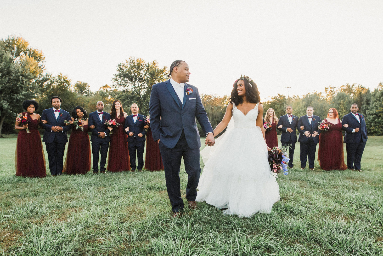DC Wedding Photographer - M Harris Studios-6530