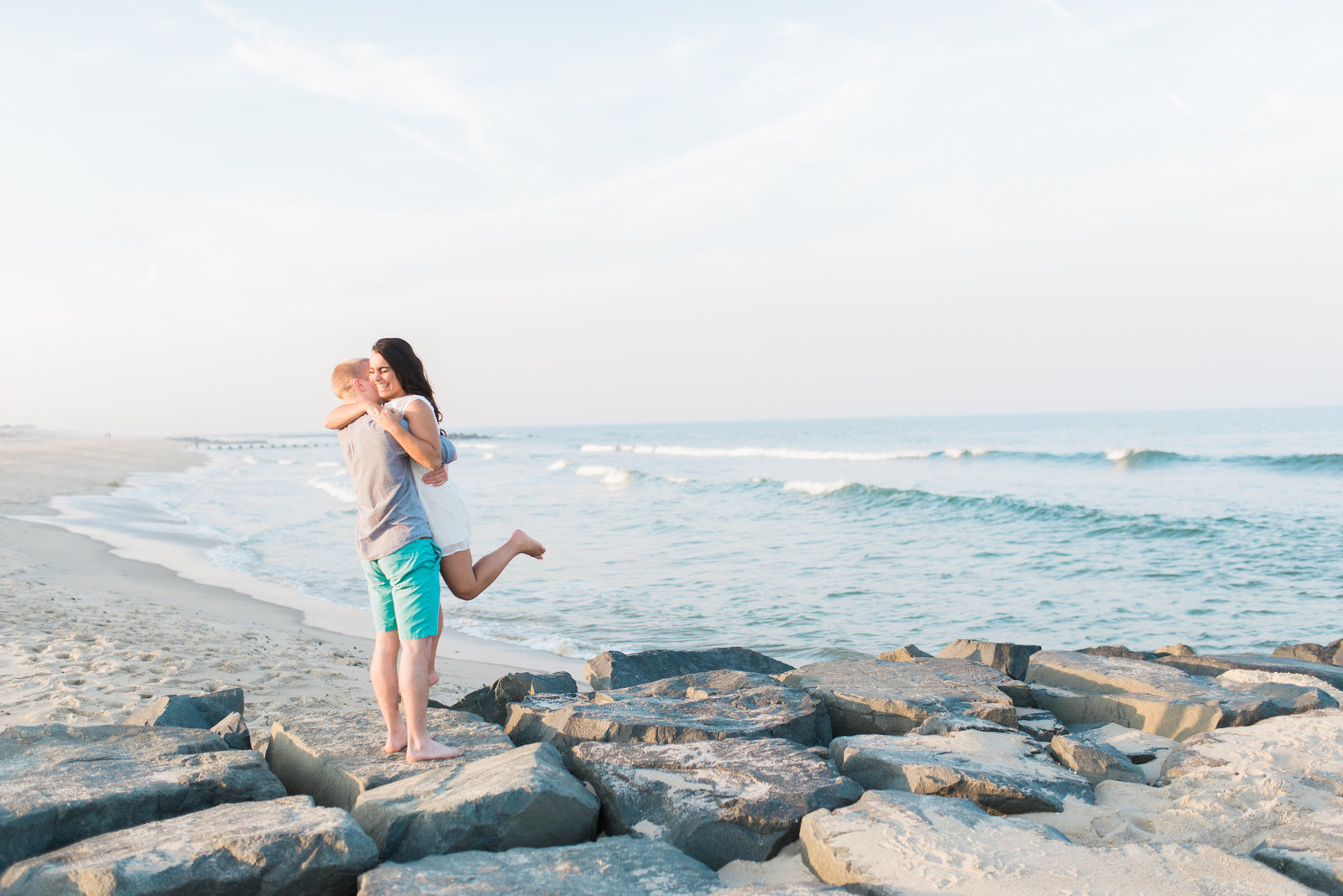 New Jersey Wedding Photographer | Jennifer Larsen Photography