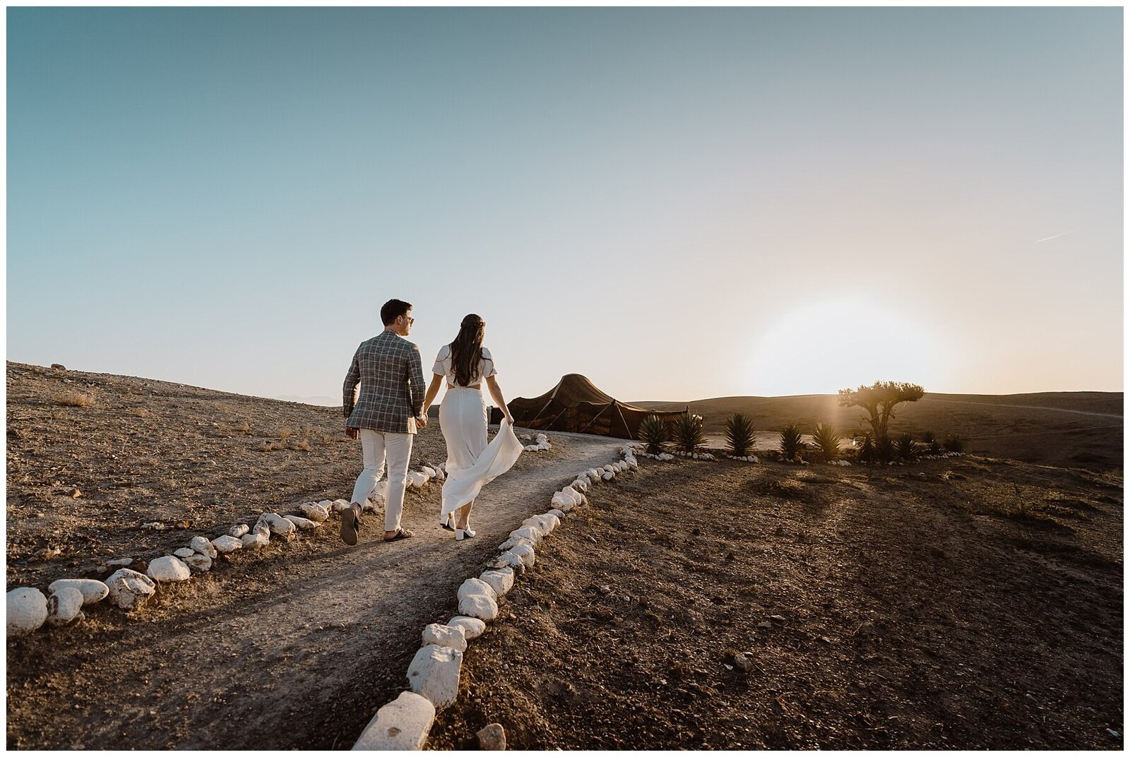 Agafay Desert_Weddingphotographer_Sonja Koning Photography _Marokko (66)