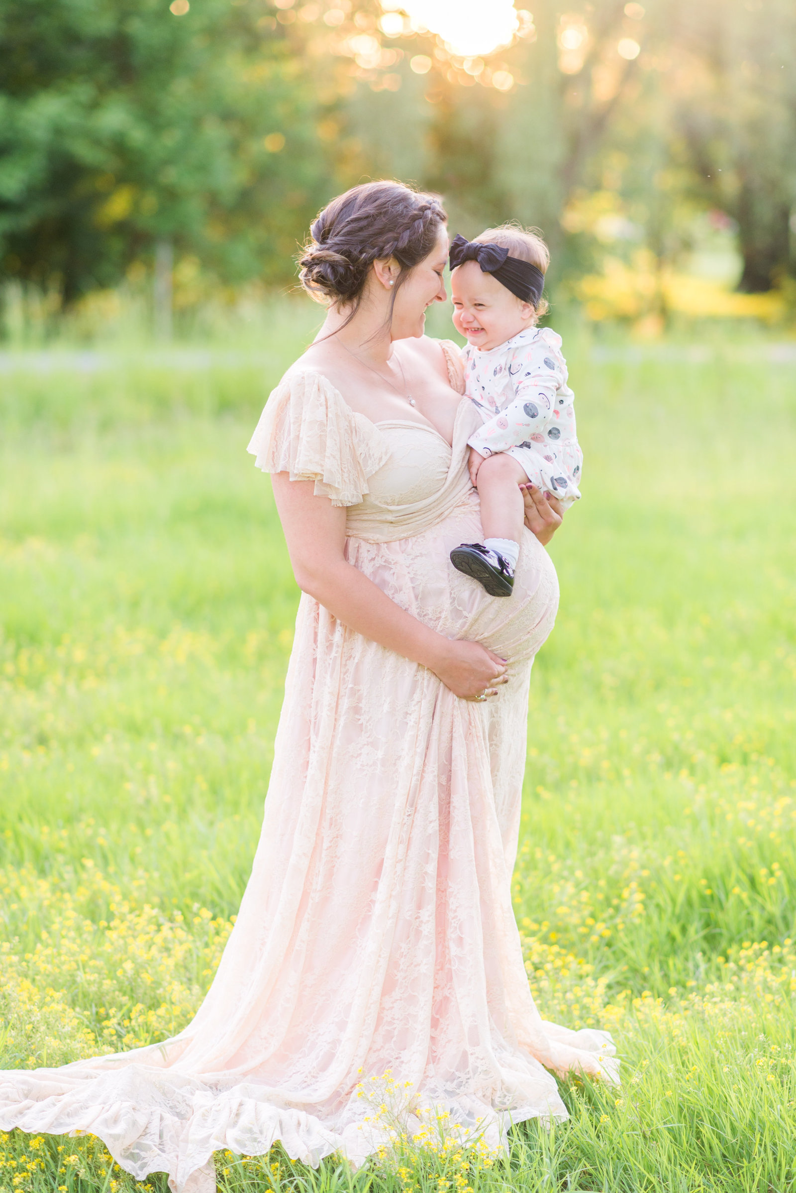 Leesburg - Virginia - Maternity - Photographer - Maternity - Pictures - Mary - Sarah - Photography (3 of 5)