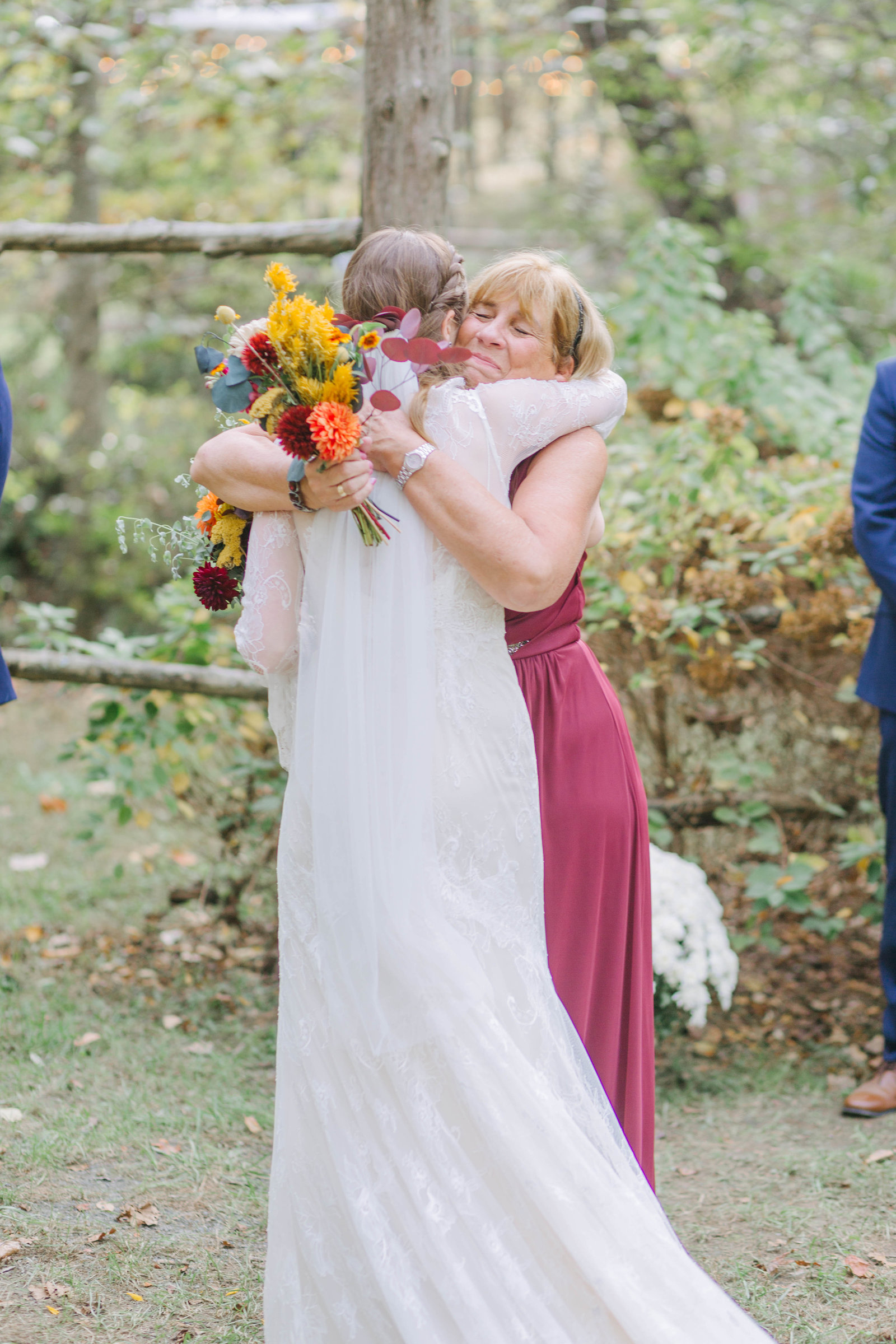 Culpeper Fall Wedding -0408