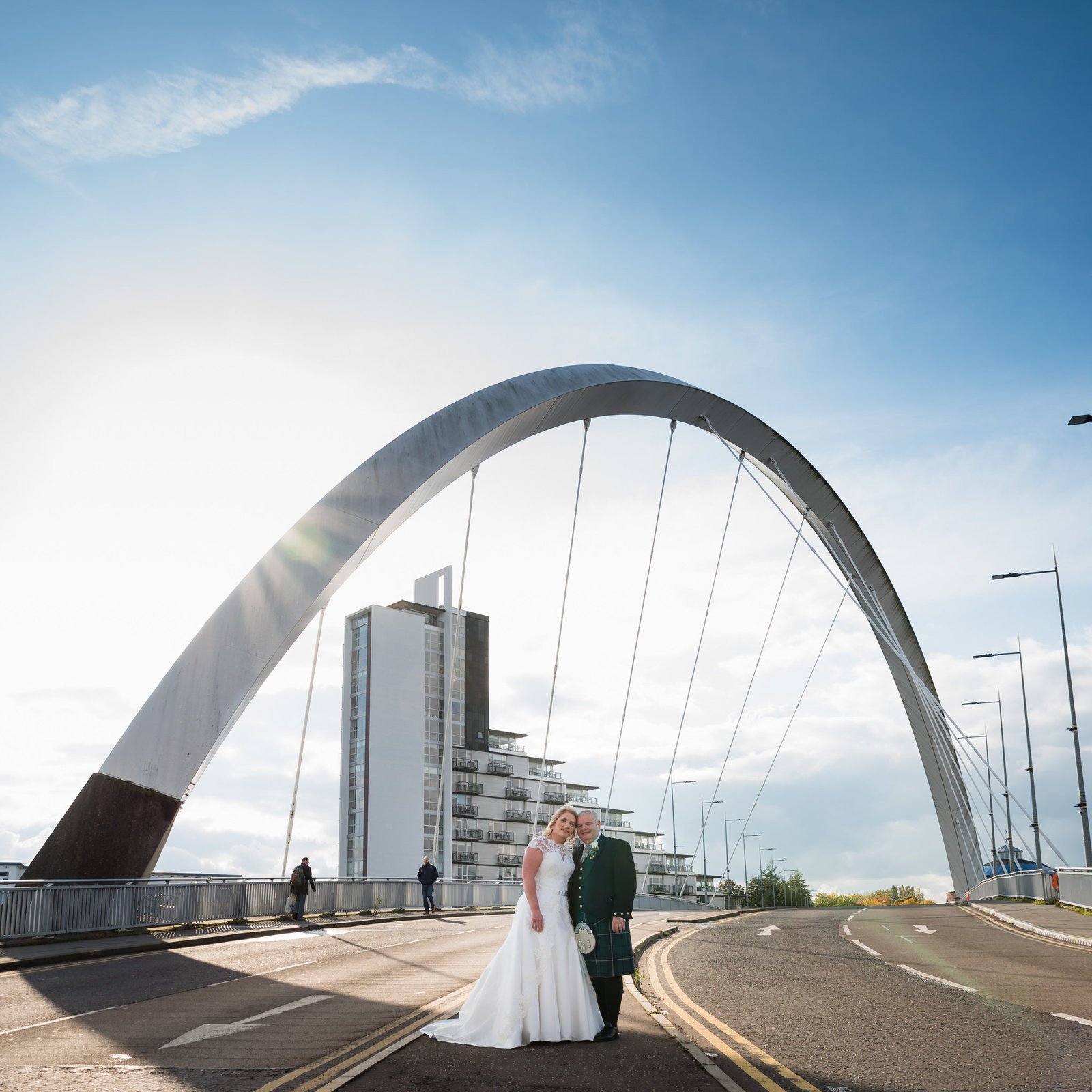 Glasgow wedding photographer-26