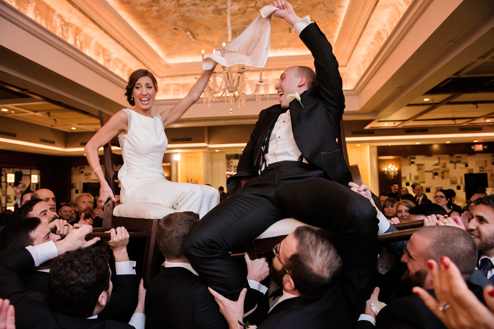 Lond Island venues for Jewish Weddings
