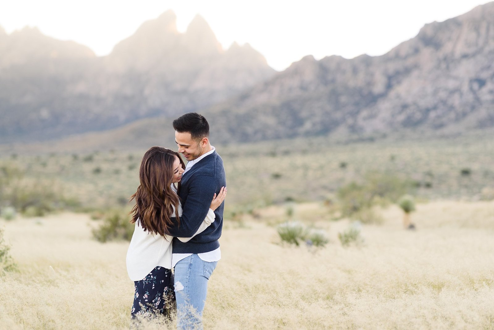 Deming Las Cruces New Mexico Wedding Engagement Photographer_0793