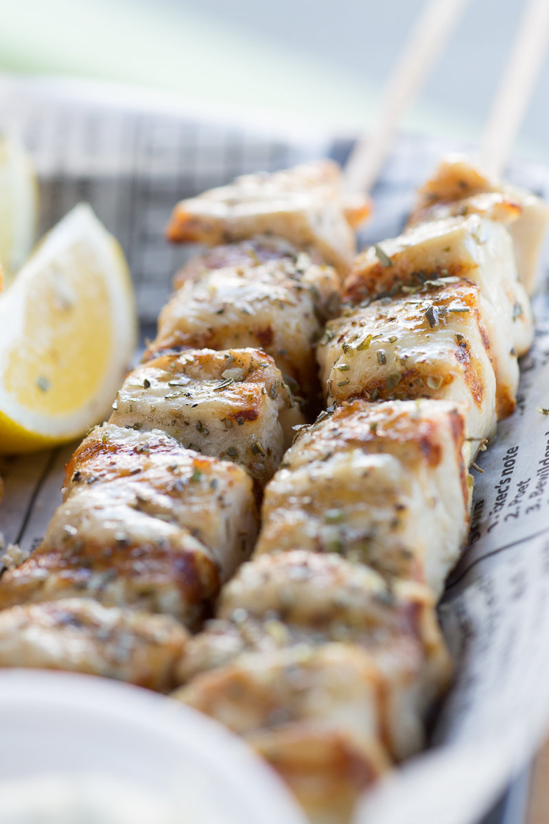 Souvlaki Baltimore MD - Food and Restaurant Photography - Frenchly Photography - 1851