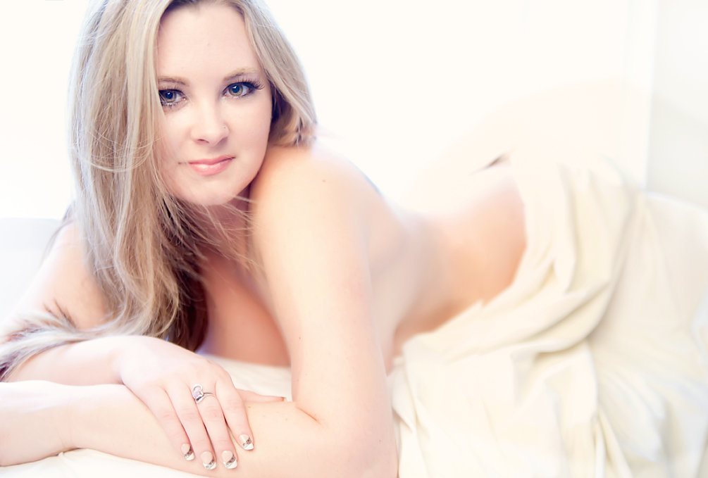 Boudoir Photography -Lake Tapps