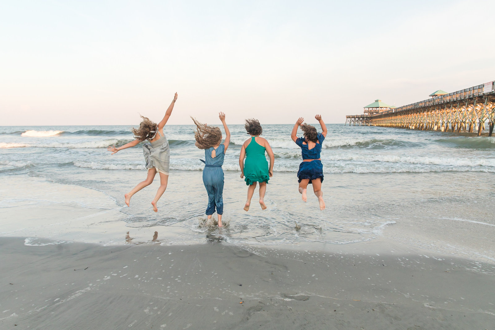 Janice Jones Photography South Carolina Beach Session 18