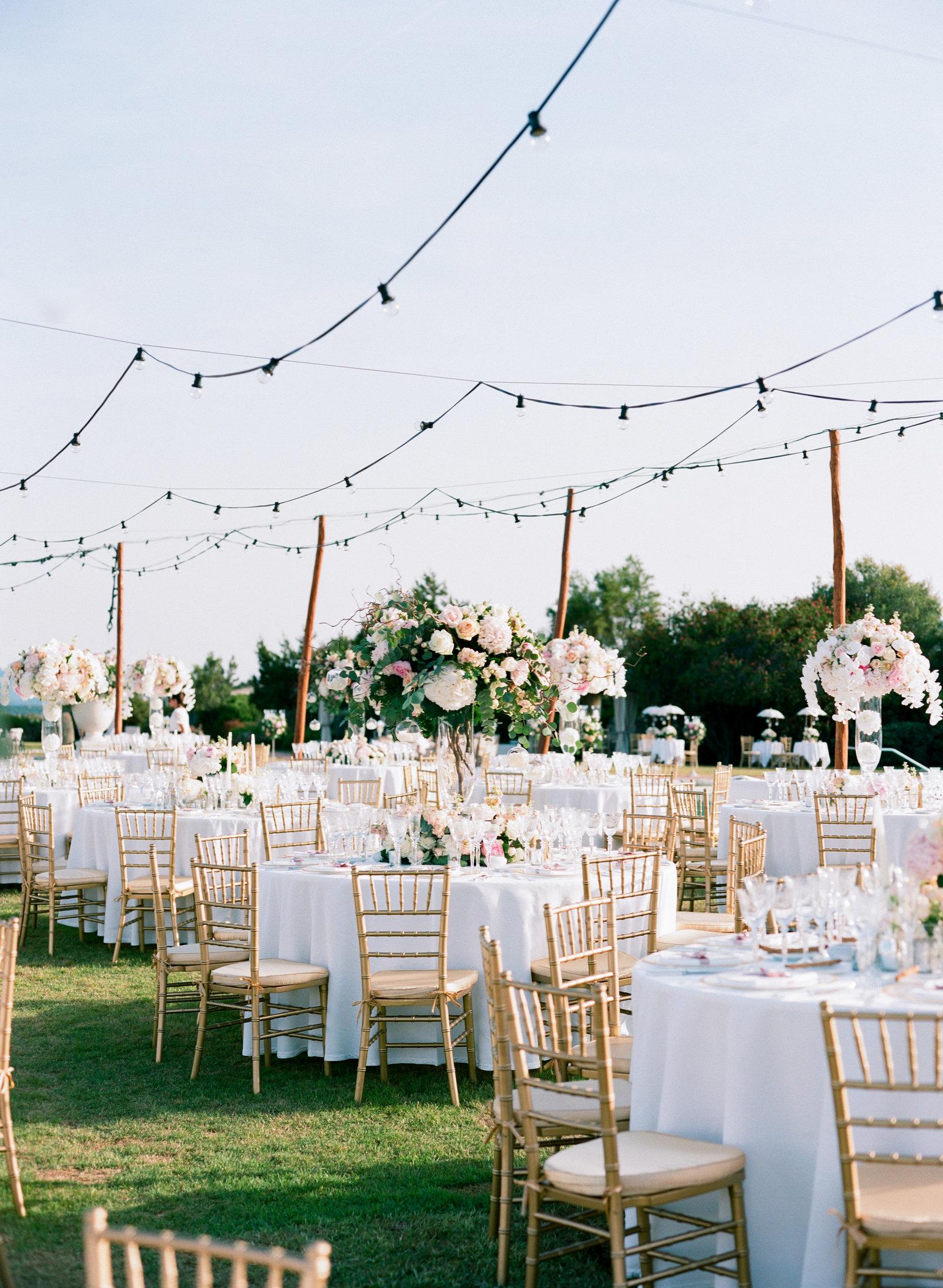 Elisa Mocci Events | Luxury Wedding Planning & Design Italy and ...