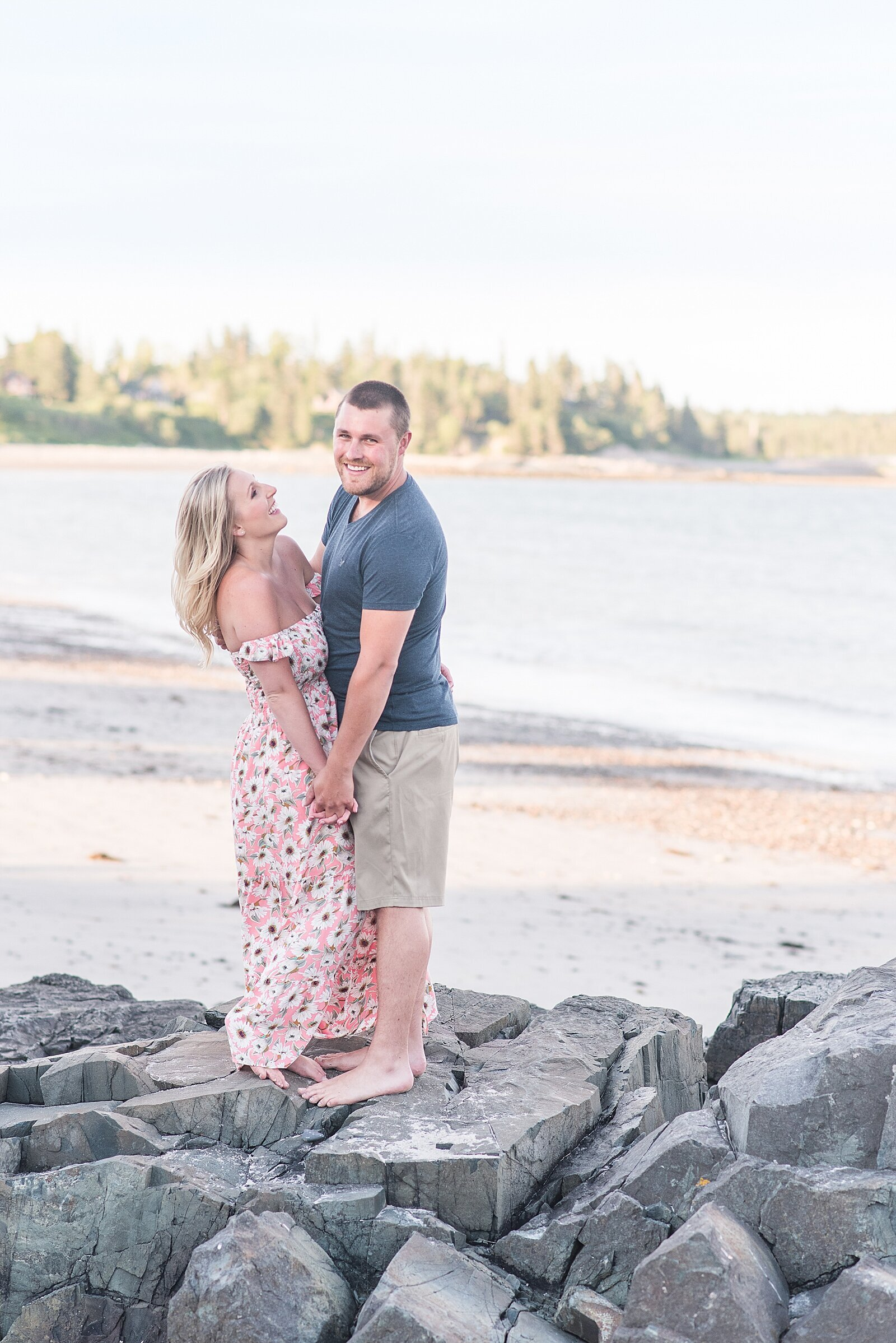 Maine Wedding Photographer | Stacey Pomerleau Photography_0019
