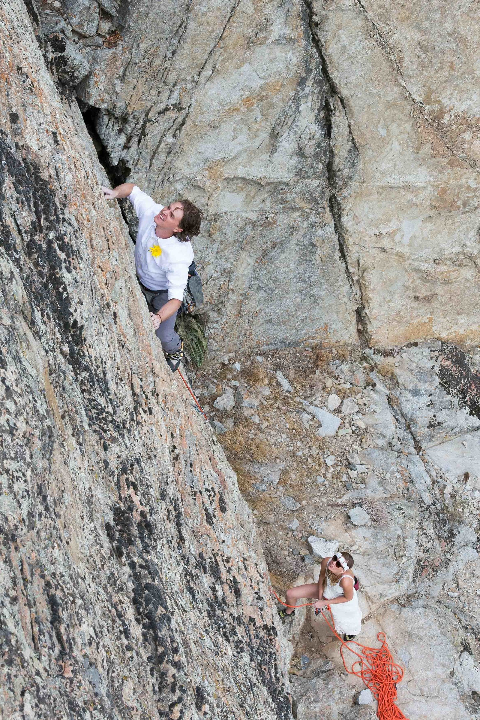 Rock-Climbing-Elopement-Active-Adventure-Wedding-Photographer