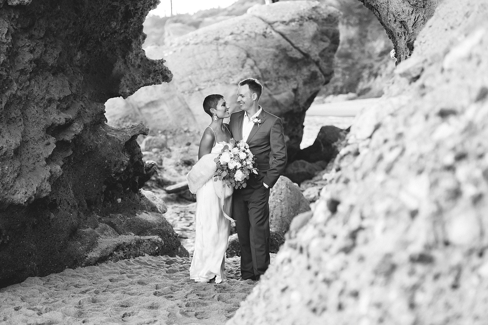 Elopement Photographer Laguna Beach Montage Wedding Elopement 0056