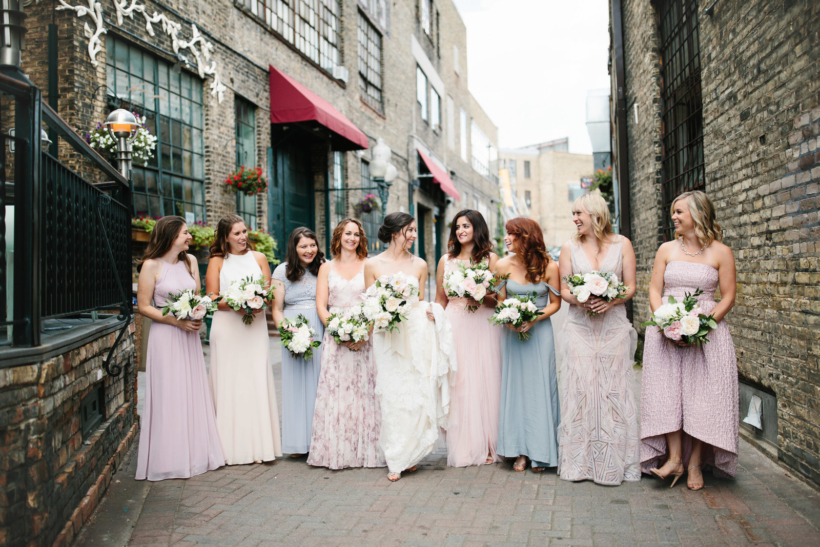 Loring Social Luxury Summer Wedding