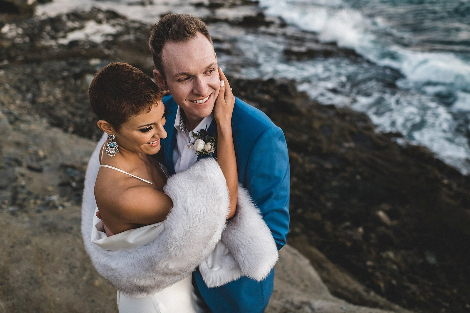 Elopement Photographer Laguna Beach Montage Wedding Elopement 0062
