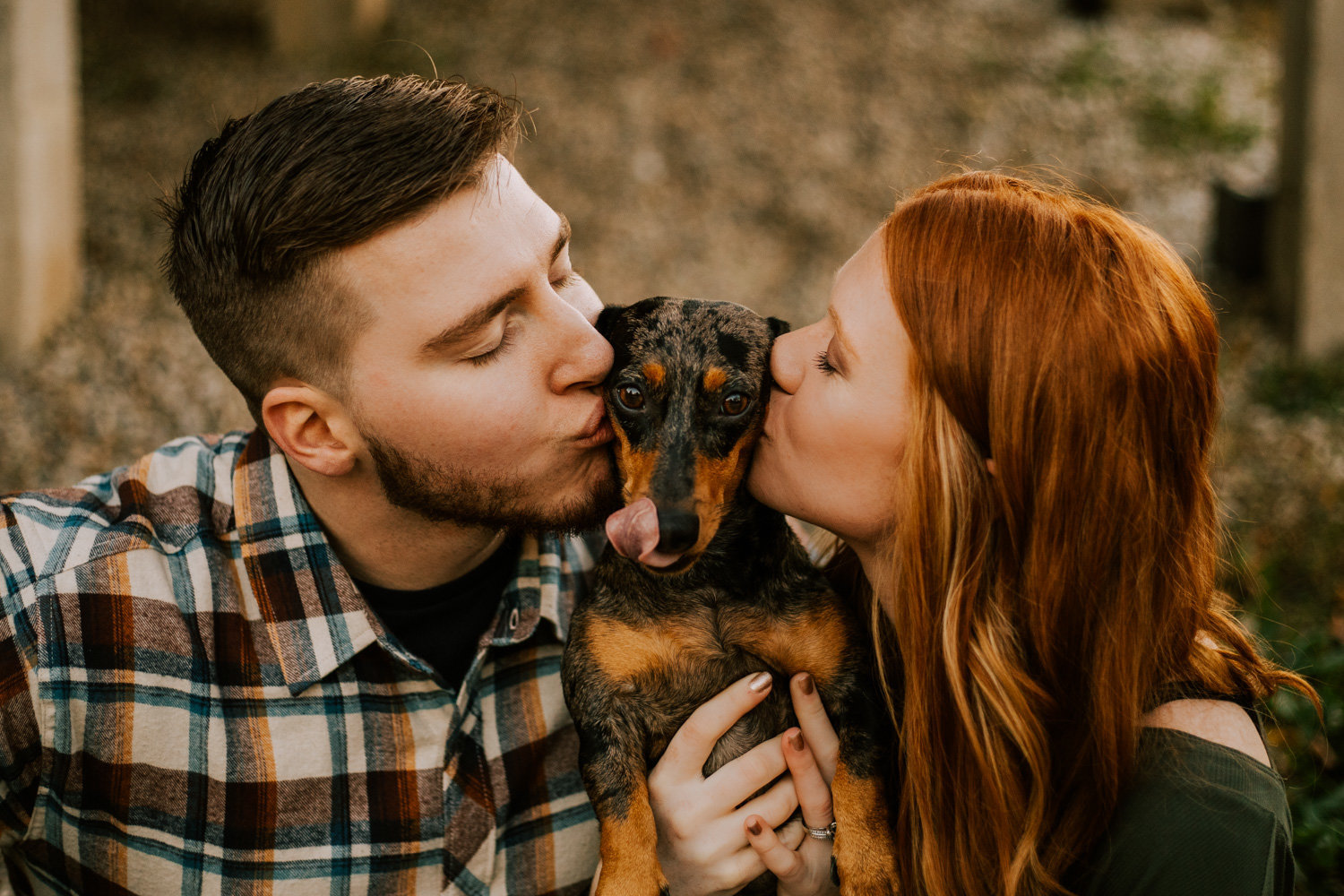 Puppy-Love-engagement-session-williamsport-falls-43