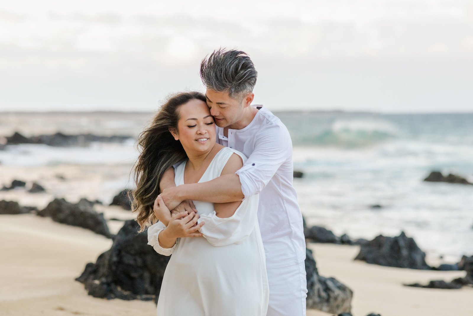 Maui Couple's Anniversary Photography-49