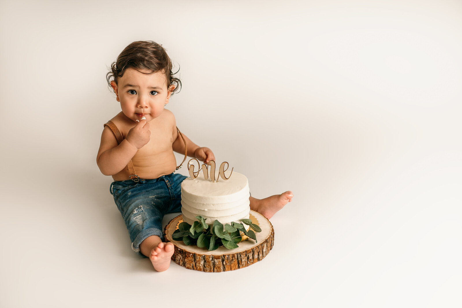 md cake smash photographer