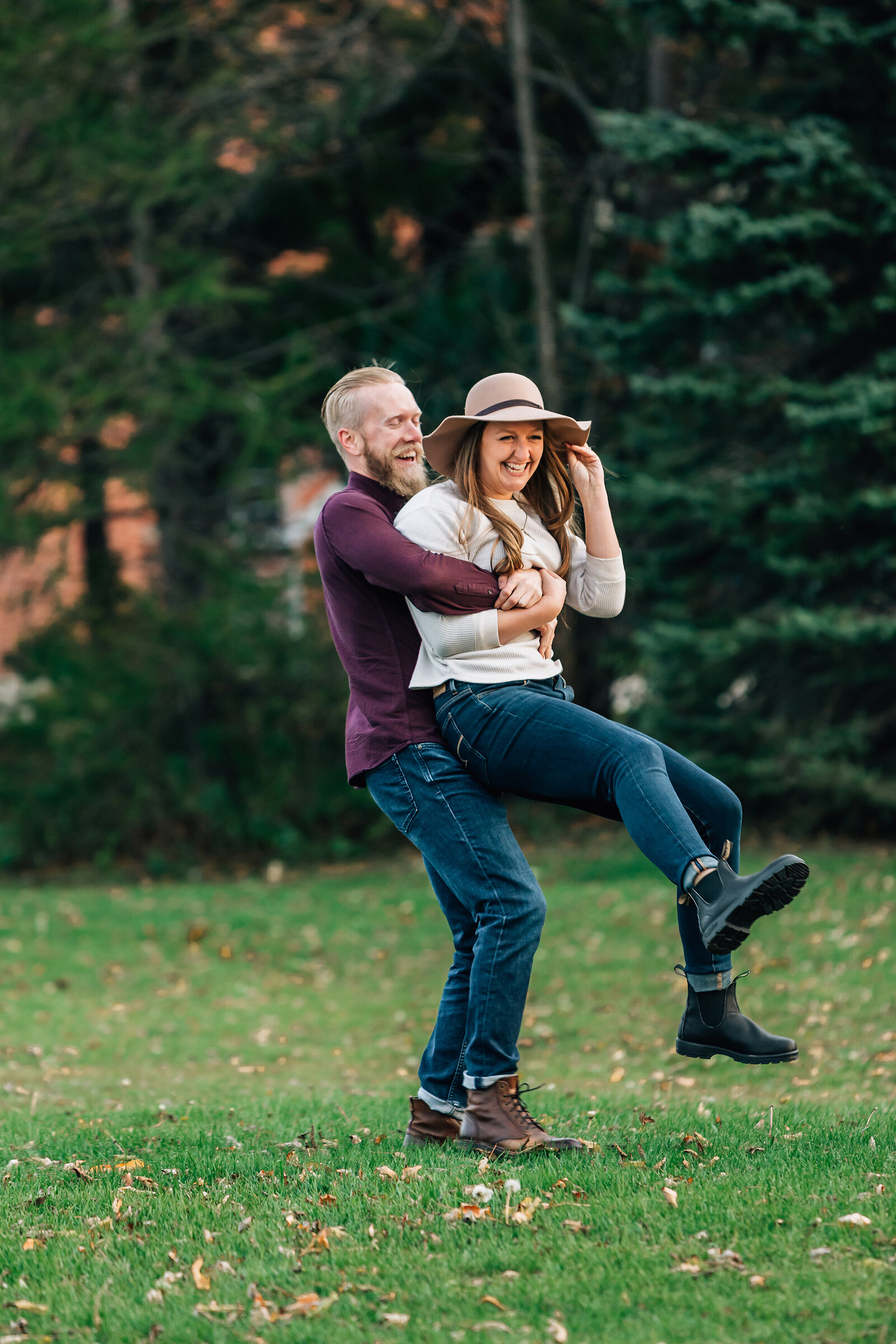 Collingwood Engagement Photographer (9)