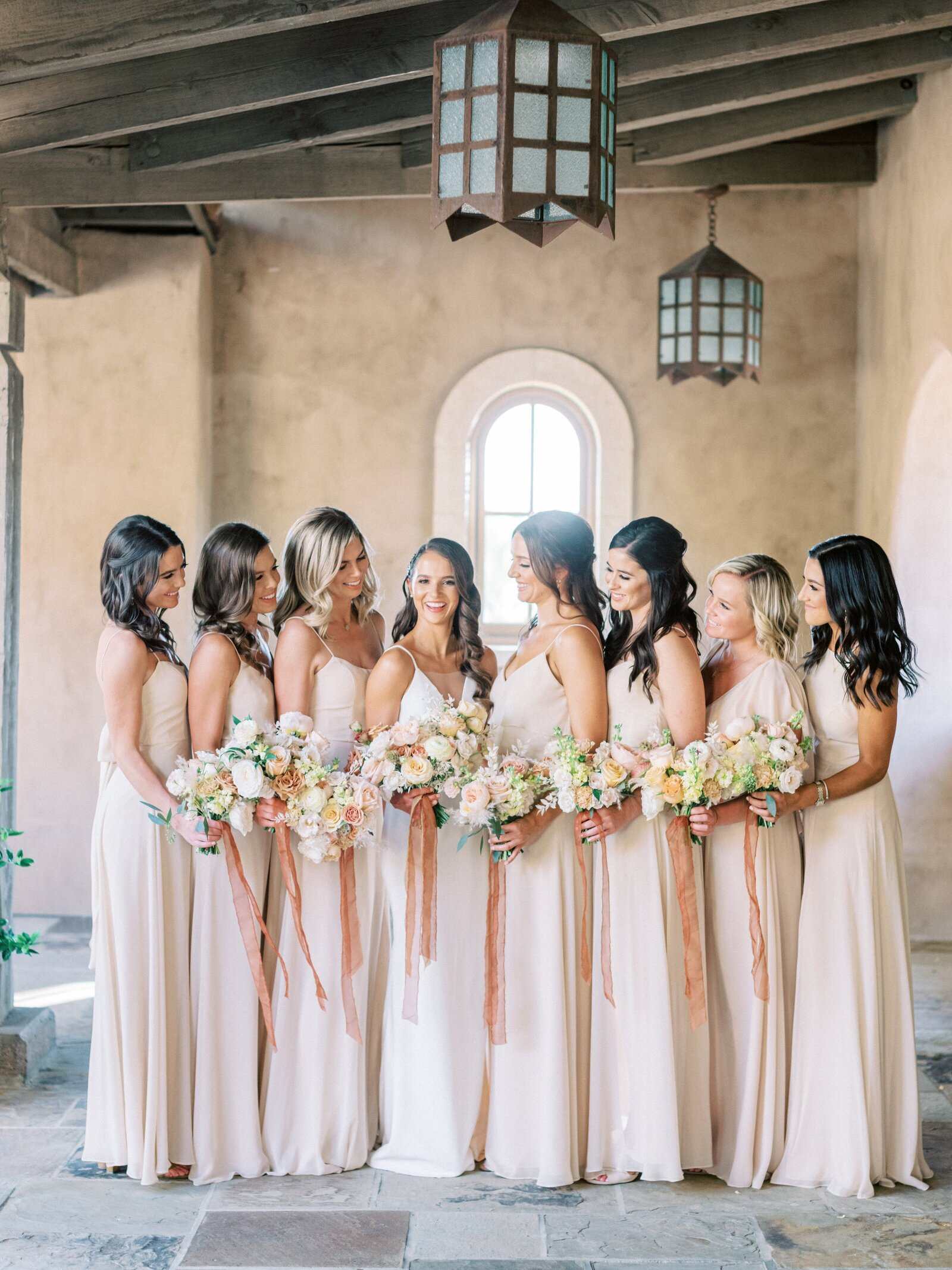 flowers-phoenix-az-bridesmaid-bouquets