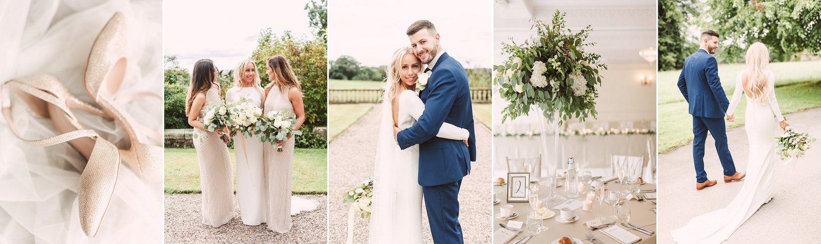 Tarporley Cheshire Wedding Photographer | Christina Sarah Photography
