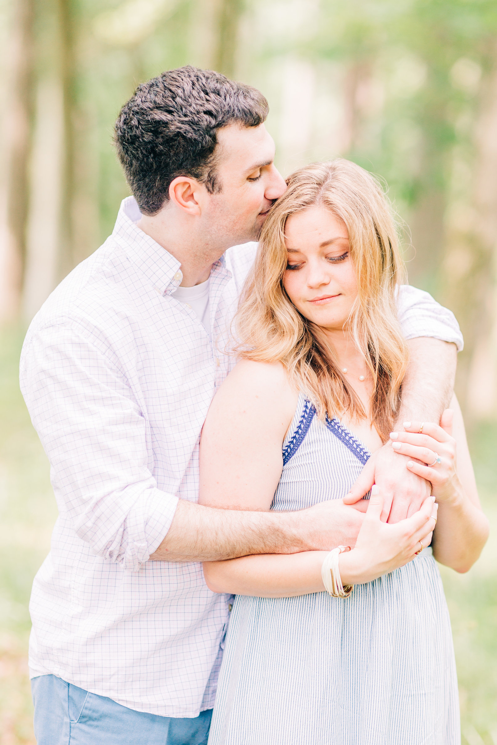 Pope's Creek Engagement Session-76