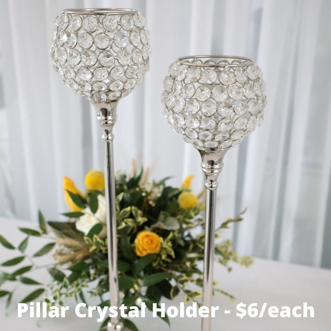 pillar crystal