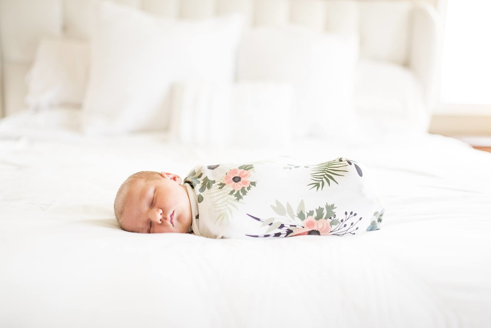 Boulder Colorado Newborn Photographer