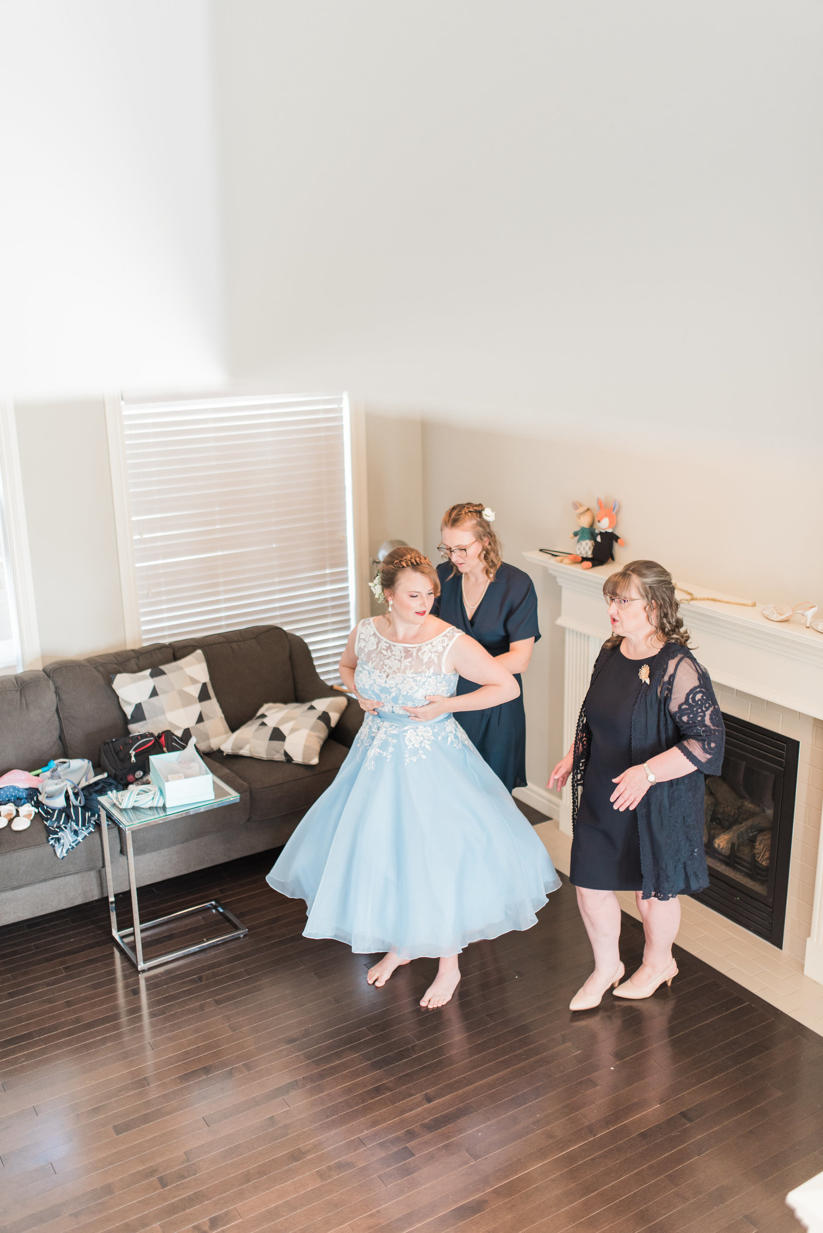 Muttart Conservatory Wedding - Edmonton Wedding Photographer21