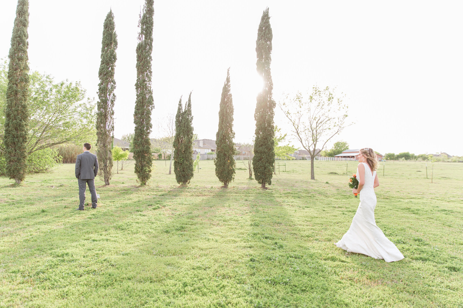 Central Texas Southern Plantation Wedding-48