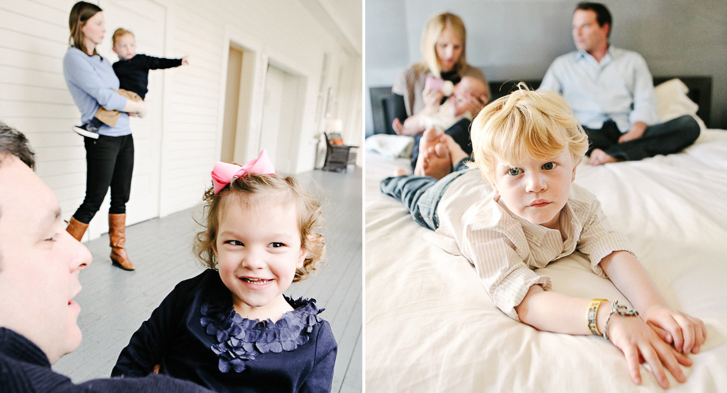 Family photography in San Francisco