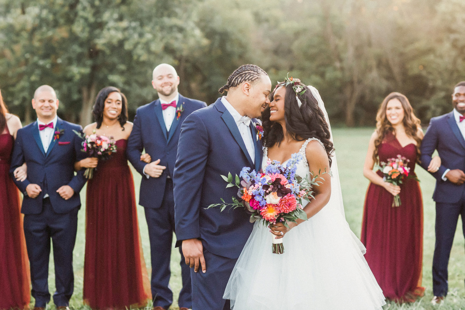 DC Wedding Photographer - M Harris Studios-8368