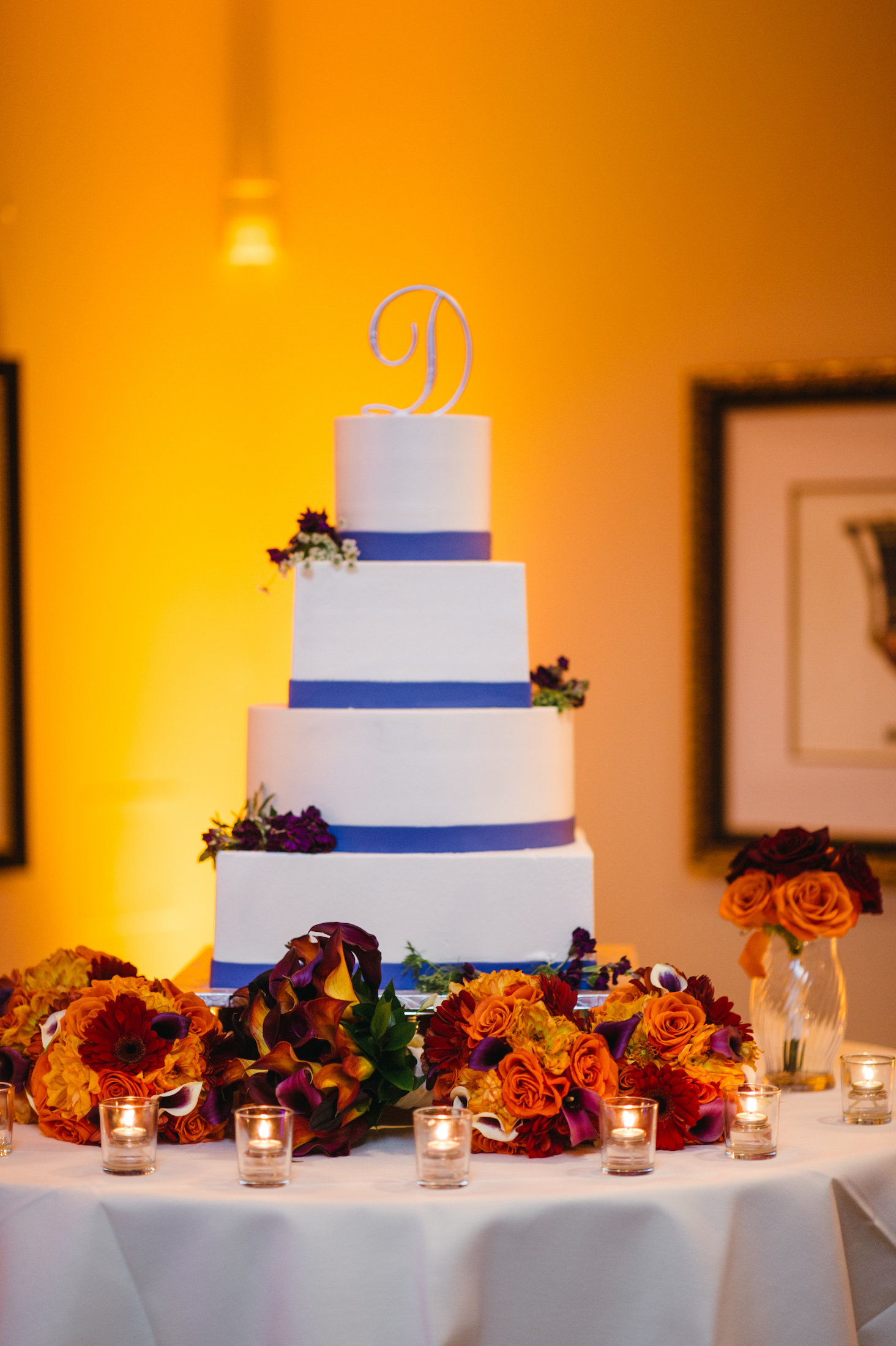 Top wedding planner at Belmont Country Club, Virginia
